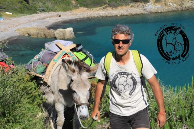 LA SOMARERIA DELL'ELBA. Intervista a Luca Giusti