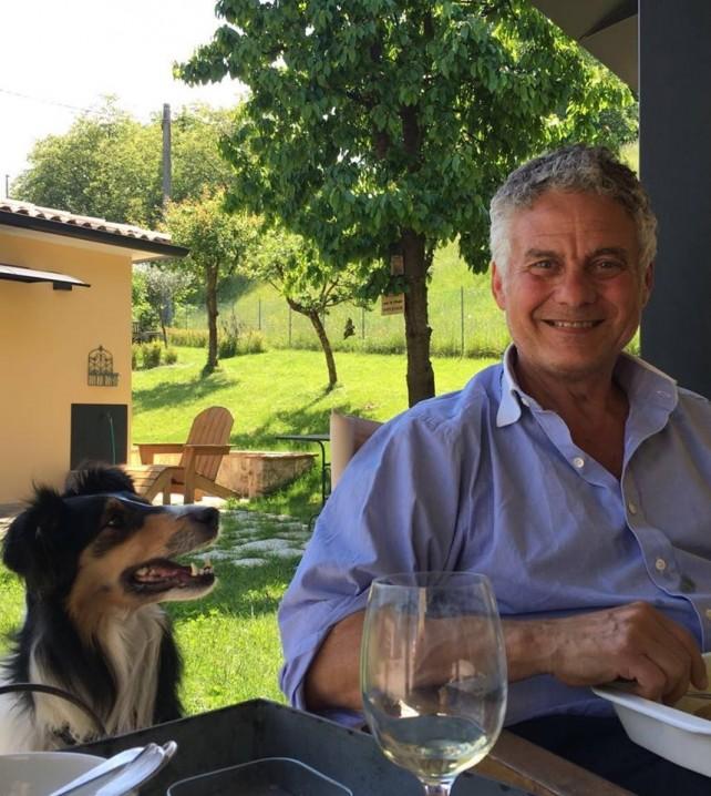 Asini e rugby: Munari e la sua Rosy | Io sto con l'asino