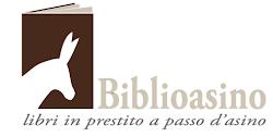 L'ASINO BIBLIOTECARIO. In cammino con Lucia e Serafino