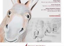 L'ANARCHIA DELL'ASINO. Il grande convegno del 28 settembre a Oleggio